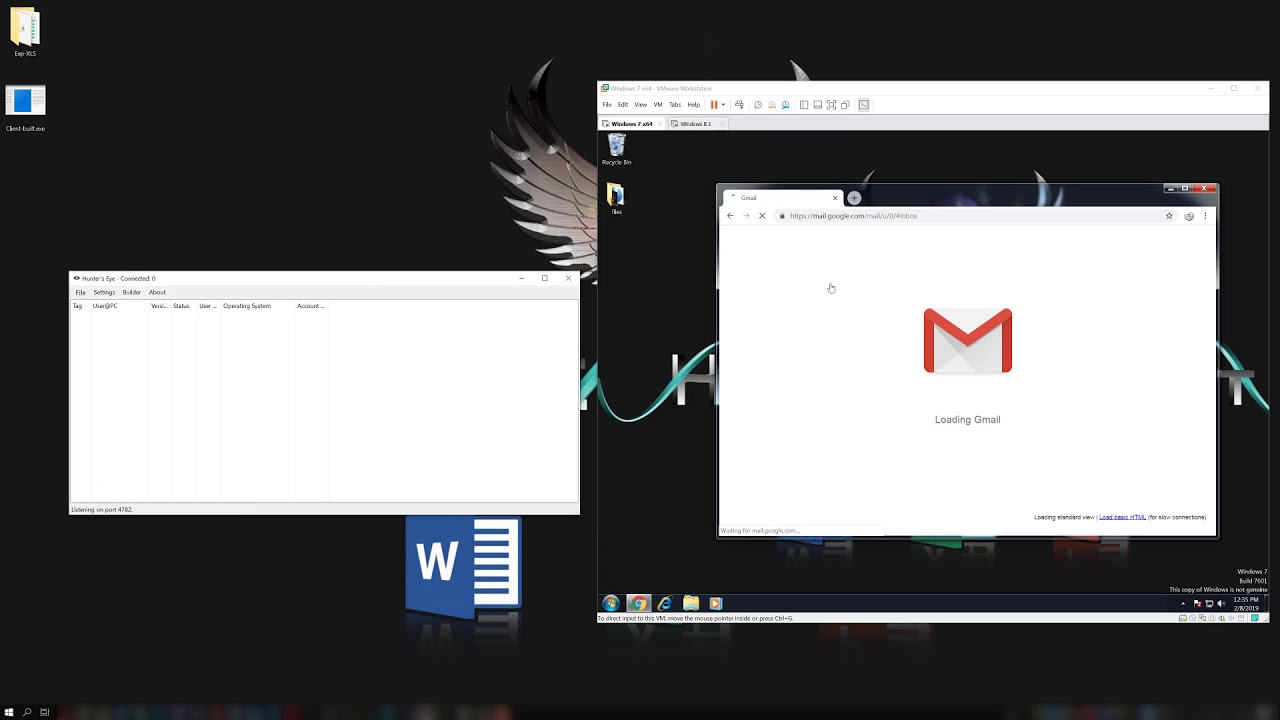Exploit Excel Office 2013 Unpatched Review 2019 - YouTube