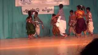Aashika Dance- Madura Kulunga Song- 2013
