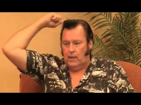 Honky Tonk Man Full Shoot Interview!