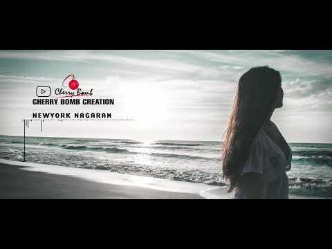 Newyork Nagaram Female Cover Song Whatsapp Status Tamil
