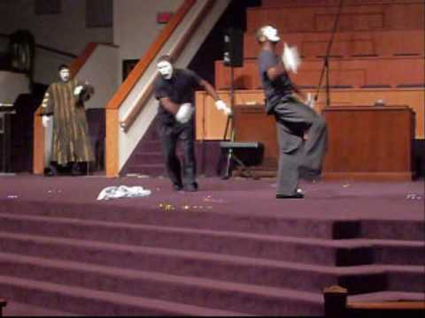 Genesis Mime Ministry Lord Make me Over Again