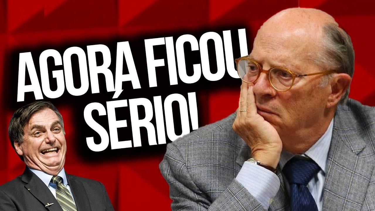 IMPEACHMENT DO BOLSONARO? - YouTube