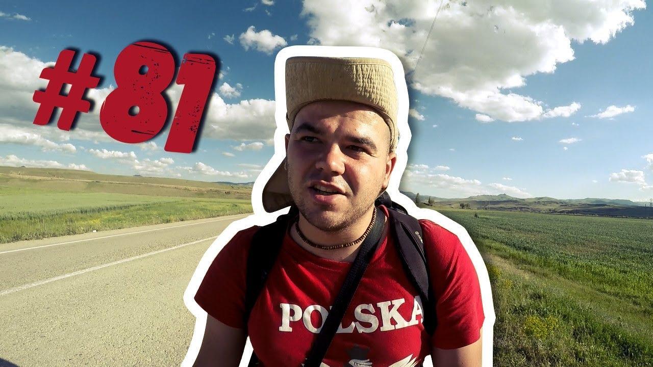 #81 Przez Świat na Fazie – Turcja – Kur dy stan