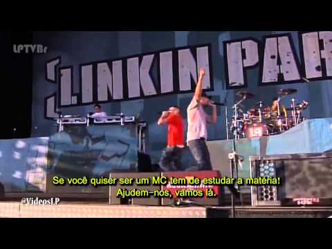 Linkin Park - Rock am Ring 2004 - (Legendado em PT-BR) (Completo)
