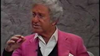 1995 Cable Access Interview with Soupy Sales Part 1