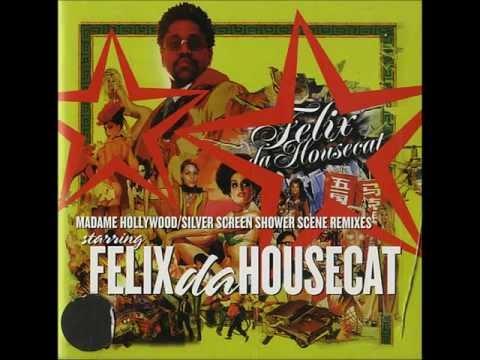 Felix da Housecat - Silver screen shower scene ( static revenger mix )