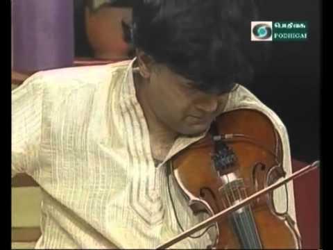 Ganesh Kumaresh nAda Sangamam @ Poodhigai