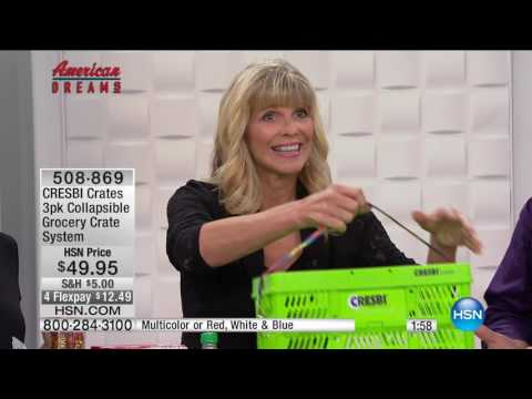 HSN | HSN Today: American Dreams / Halloween Decor Clearance