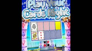 Play Your Cards Right DVD Game (Intro)