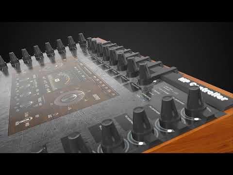 MP Midi Controller Teaser - Preview