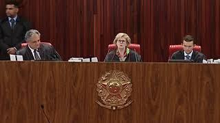 Os ministros do TSE rejeitaram recursos do candidato à Presidência Jair Bolsonaro contra propagandas eleitorais de Geraldo Alckmin e Fernando Haddad.