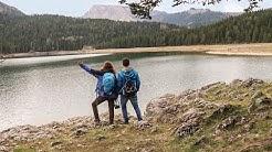 Durmitor Nationalpark: Warum wir zurück nach Montenegro mussten - Vlog #29