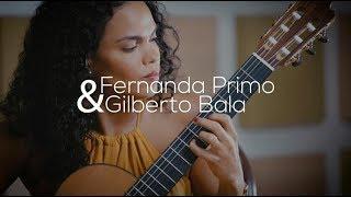"""""""CAVALO MARINHO"""", de Fernanda Primo. Com o percussionista Gilberto Bala."""