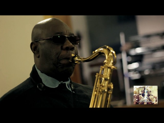 Moreira Chonguica & Manu Dibango: Launch of M & M at CTIJF17