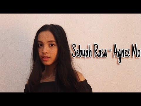 Sebuah Rasa - Agnez Mo ( Cover by Lyodra )
