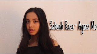 Sebuah Rasa - Agnez Mo ( Cover by Lyodra ) Mp3