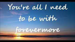 Forevermore - david archuleta (karaoke ...