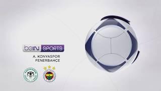Atiker Konyaspor 1 - 1 Fenerbahçe #Özet