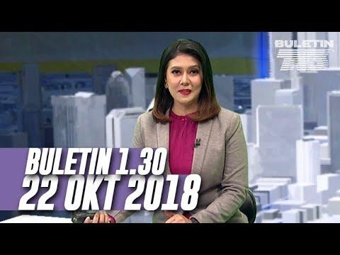 Buletin 130 ( 2018 ) | Isnin, 22 October