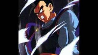 Dragonball Z - Mystic Gohan's Theme