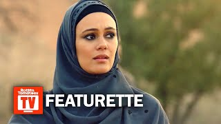Tom Clancy's Jack Ryan Season 1 Featurette | 'The Women of Jack Ryan' | Rotten Tomatoes TV