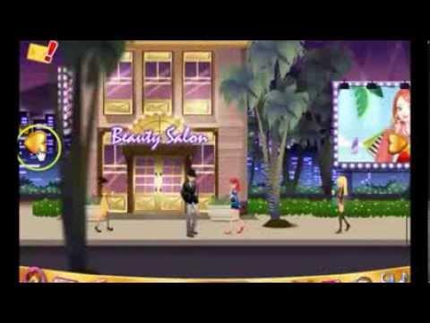 GirlsGoGames: Shopaholic Hollywood - Episode 1