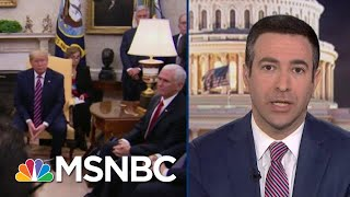 No Going Back: Judiciary Committee Approves Impeaching Trump | The Beat With Ari Melber | MSNBC