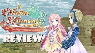 Atelier Meruru DX (Switch) Review