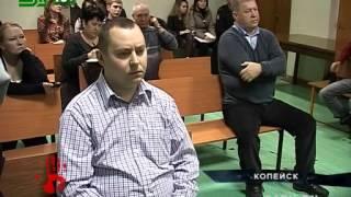 Копейске судят бывшего начальника ИК 6
