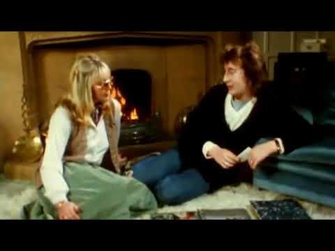Cynthia Lennon interviews Julian about John  [Rare interview]