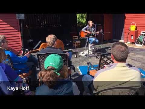 Highlights from Water Hill Music Fest 2017