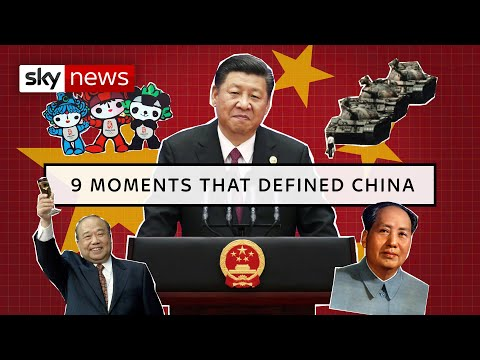 How Did China Become A Superpower?