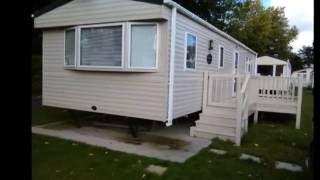 Caravan to let South Devon   Dawlish Sands