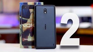 نوكيا 2 هاتف الاساسيات الرخيص