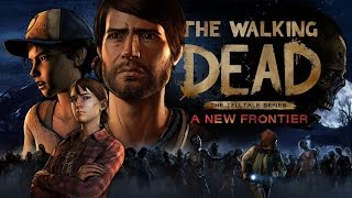 Video EPISODE 1 & 2.   The Walking Dead: A New Frontier.(MALAYSIA)(PC) download MP3, 3GP, MP4, WEBM, AVI, FLV Maret 2018