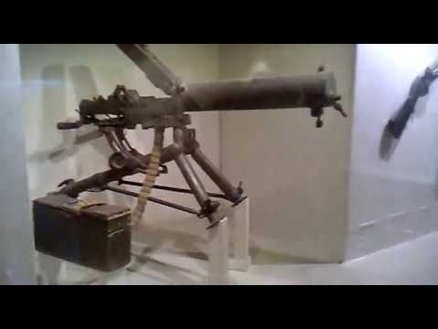 Museum in Red Fort Delhi | Ancient weapons of Mughal empire