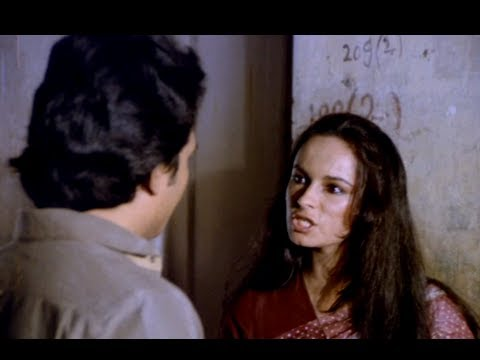 Struggling Actress Soni Razdan Looking for a House - Lovers Quarrel Scene - Saaransh
