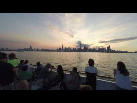 Chicago River día 3