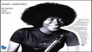 Bobbi Humphrey - Chicago, Damn (1973)