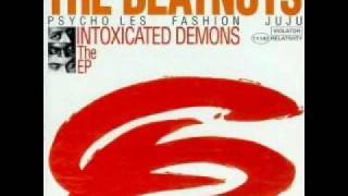 The Beatnuts - Reign Of The Tec (instrumental)