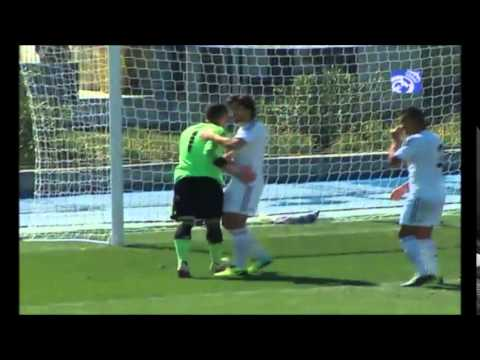 Alfonso Herrero - Real Madrid C (little compilation)