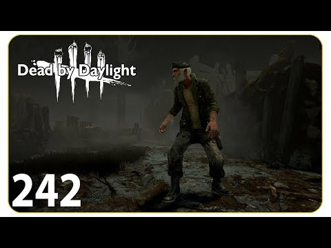Wir vermissen dich Becci! #242 Dead by Daylight - Let's Play Together