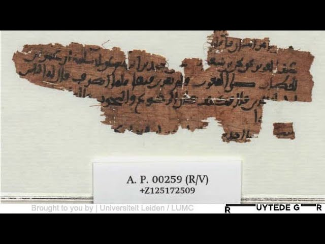 [Doubt] Has Hadith Been Preserved? - AbuFajr AbdulFattaah Bin Uthman