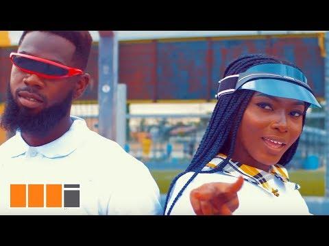 Sefa ft Bisa Kdei – Pepper (Video Download)