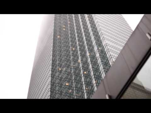 Sony α6000 cinematic test  - Downtown Minneapolis