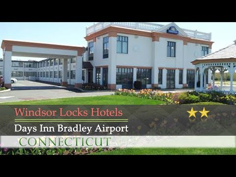 Days Inn Bradley Airport - Windsor Locks Hotels, Connecticut