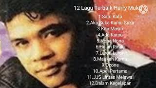 12 Lagu Terbaik Harry Mukti