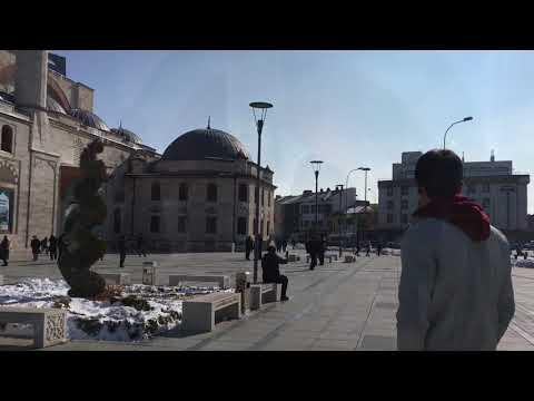 Konya-Turkey | the city of hearts| Winter