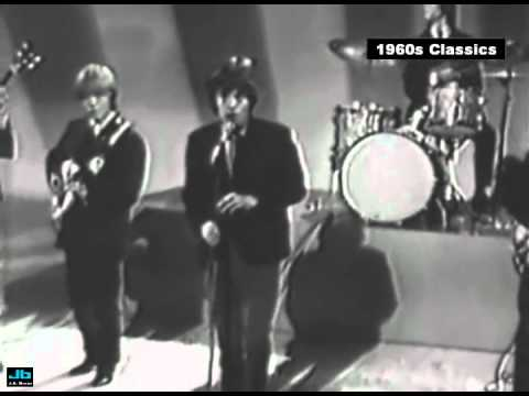 The Rolling Stones - Heart of Stone (Shindig - Jan 20, 1965)
