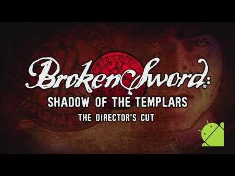 Broken Sword : Directors Cut on Android